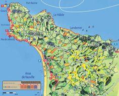 De Goury à Biville | La Hague - Terre de randonnées pédestres et balades dans le Cotentin et Normandie