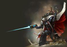 Warhammer 40000,warhammer40000, warhammer40k, warhammer 40k, ваха, сорокотысячник,фэндомы,Roboute Guilliman,Primarchs,Ultramarines,Ультрамарины,Space Marine,Adeptus Astartes,Imperium,Империум,Grey Knights,Ordo Malleus,Inquisition,Fallen Angels,Voldus,Cypher