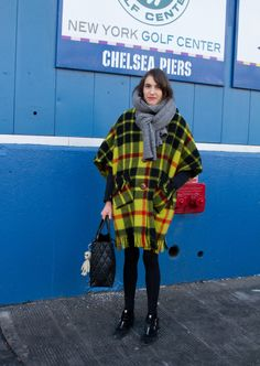Street Style From New York Fashion Week, Day 5   StyleCaster