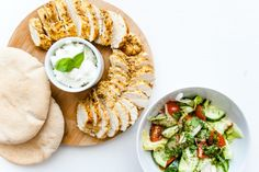 FRIDAY FOOD: showarma chicken wraps » Blooming Light Photography | bruidsfotografie | trouwreportage