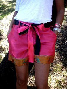 Street Style Shorts by MySecretbrand #street #style www.loveitsomuch.com