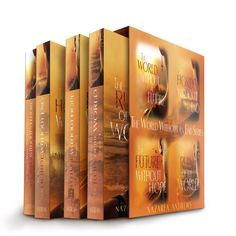 Reese's Reviews: THE WORLD WITHOUT END Release Day