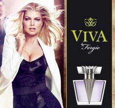"""AVON VIVA by Fergie. Lebe nach Deinen eigenen Regeln. """"Viva ist ein frischer, überraschender Duft, der alle Facetten einer Frau betont. Stark und gleichzeitig verführerisch. Für Frauen, die nach ihren eigenen Regeln leben."""""""