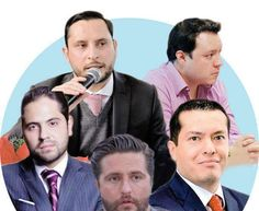 La burbuja millonaria de Alejandro Murat
