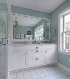 1000 images about jack and jill bath on pinterest jack for Jack and jill bathroom vanity