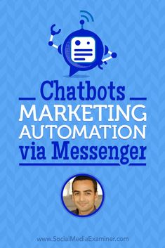 Chatbots: Marketing