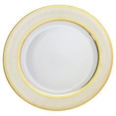 Arianna Dinner Plate (Set of 6)