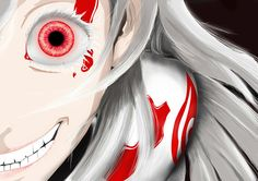 deadman wonderland shiro by ArtGamer on Etsy
