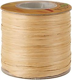 For gift-wrapping | Natural Raffia Ribbon