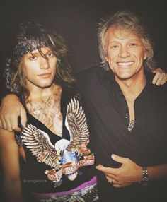 Celebrities Then And Now, Young Celebrities, Celebs, Then Vs Now, Jon Bon Jovi, Over The Years, Dna, Past, Photoshop