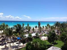 We wish you all a very happy Sunday	  #RivieraMaya #PlayaDelCarmen #Mexico  Les deseamos a todos un muy feliz Domingo