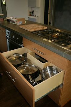 The Vintique Object: Rockridge Kitchen Tour 2011: The Clever Details