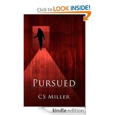 PURSUED Chris Ward, Indie Books, Science Fiction, Kindle, My Books, Literature, Reading, Authors, Writers