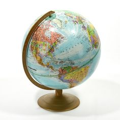 World+Globe,+$65, now featured on Fab.