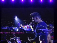 On the Road Again tour 2015-One Direction #onedirection #ontheroadagain2015 #montreal #liampayne