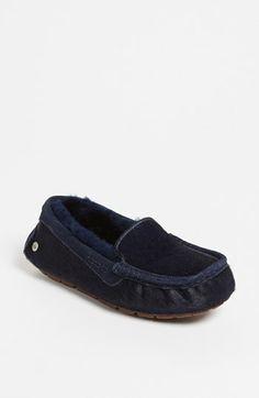 UGG® Australia 'Ansley Exotic' Slipper (Women) available at #Nordstrom