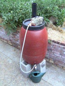 aerobic compost tea
