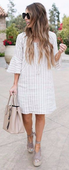 108 Lovely Outfit Ideas You Should Already Own #lovely #outfit #outfitideas #style Visit to see full collection