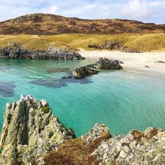 Cable Bay, Isle of Colonsay, Scotland