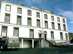 Shangri-la hotel, Bullock harbour Dalkey Co Dublin. Shangri La Hotel, Dublin, Ireland, Past, Building, Photos, Past Tense, Pictures, Buildings