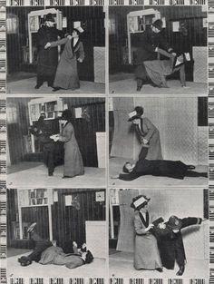 Suffrajitsu (1914)