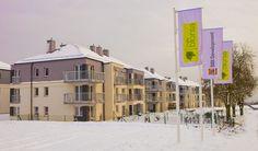 #Male Blonia Estate #Szczecin