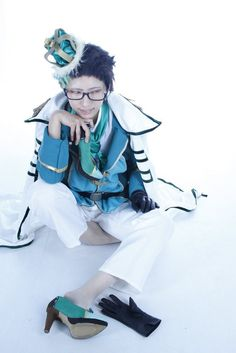 プリンスそのⅢ - 8semi(八月ノ蝉(Semi)) Choromatsu Matsuno Cosplay Photo - Cure WorldCosplay
