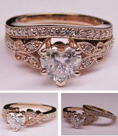 Beautiful diamond.