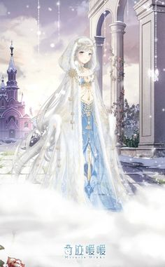 #奇迹暖暖# Queen Anime, Anime Princess, Kawaii Girl, Kawaii Anime, Anime Butterfly, Kleidung Design, Anime Girl Pink, Anime Dress, Chibi