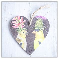 Hey, I found this really awesome Etsy listing at https://www.etsy.com/uk/listing/268741118/decoupage-wooden-heart-wood-wall-decor