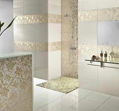 Bathroom Glass Tiles — Tile Designs
