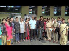 "Manoj Bajpai hosts ""Naam Shabana"" screening for Mumbai Police Lady Officers.    See full video > https://youtu.be/oV82buoLb98    #manojbajpai #naamshabana #bollywood #filmybaten"