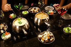 The Melting Pot in Gatlinburg is the premiere fondue restaurant, where guests can enjoy their choice of a variety of unique entrees, salads and indulgent desserts. Fondue Restaurant, Great Recipes, Favorite Recipes, Fondue Party, Fondue Recipes, Fondue Ideas, Melting Pot, Creative Food, Places To Eat