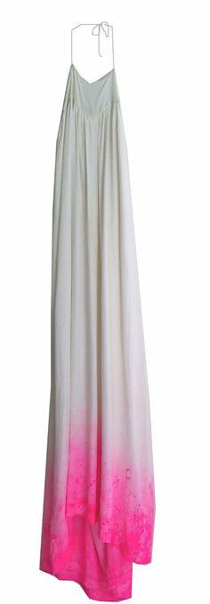 Custom Ryan Roche dress for a Stone Fox Bride! Passion For Fashion, Love Fashion, Womens Fashion, Estilo Folk, Stone Fox Bride, Looks Style, My Style, Mode Lookbook, Bcbg