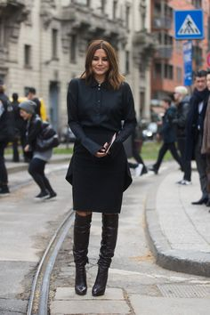 The Most Memorable Street Style From 2015