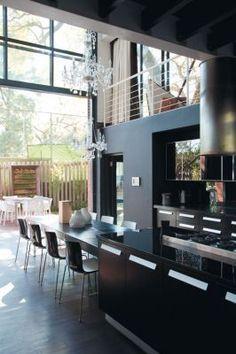 Modern!! kitchens