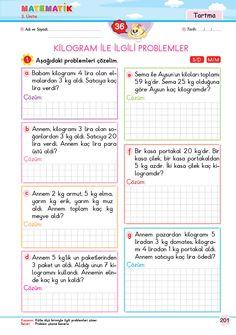 2. Sınıf Soru Bankası Tüm Dersler Süper Kitap Learn Turkish, English Verbs, Math 2, Homeschool Math, First Grade, Mathematics, Counseling, Worksheets, Activities For Kids