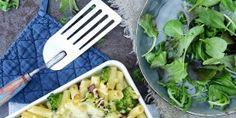 pastagrateng Pasta, Penne, Spaghetti Bolognese, Vegetarian Recipes, Healthy, Tableware, Kitchen, Lasagna, Dinnerware