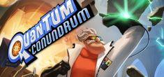 Quantum Conundrum on Steam