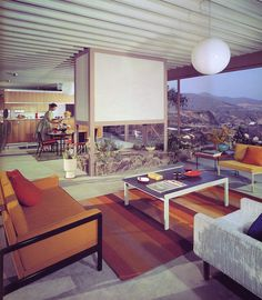 house by Pierre Koening (1959)