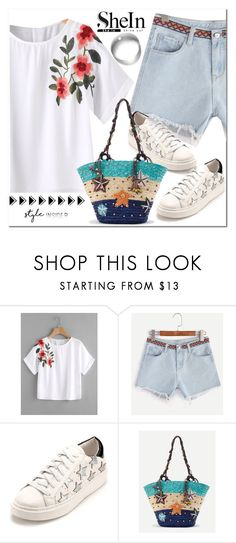 """""""SheIn XXII/6"""" by soofficial87 ❤ liked on Polyvore"""