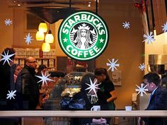 When a Starbucks moves into a neighborhood, houses go up in price at double the standard rate
