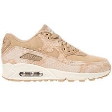 the latest ffee2 13aa2 Nike Air Max 90 Premium - Women Shoes (896497-200)   Foot Locker » Huge  Selection for Women and Men ✓ Lot of exclusive Styles and Colors ✓ Get free  ...