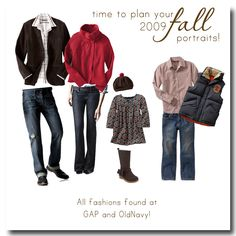 What to Wear Guide 10 | Raleigh Family Photos