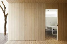 От корней, Барселона, 2013 - Сусанна кроватки Estudi де Санта
