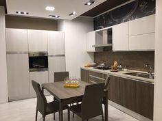 cucina Modello Immagina neck disponibile in moltissime varianti di ...