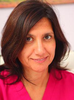 Isabel Perea (Nutricionista)