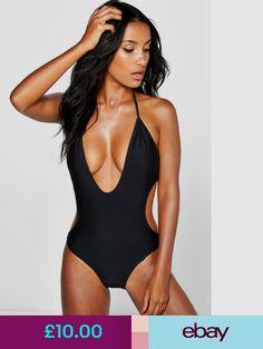 98e4abbebf Boohoo Swimwear  ebay  Clothes