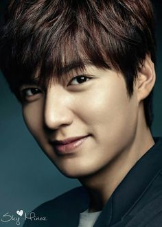 Lee Min Ho 이민호 stars in Faith 신의 and The Heirs 상속자들
