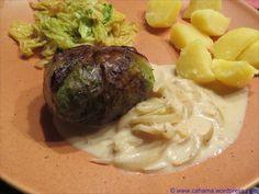 Crépinette sind eine französische Spezialität; im engeren Sinn versteht man darunter Hackfleischbällchen oder- würstchen, die in Schweinenetz eingewickelt und gebraten werden. Heute wird aber oft &…